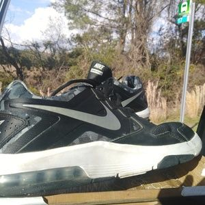 NIKE Air Max Crushed 2- Size 13 great condition